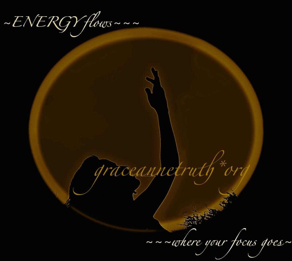 ENERGY ~ FOCUS